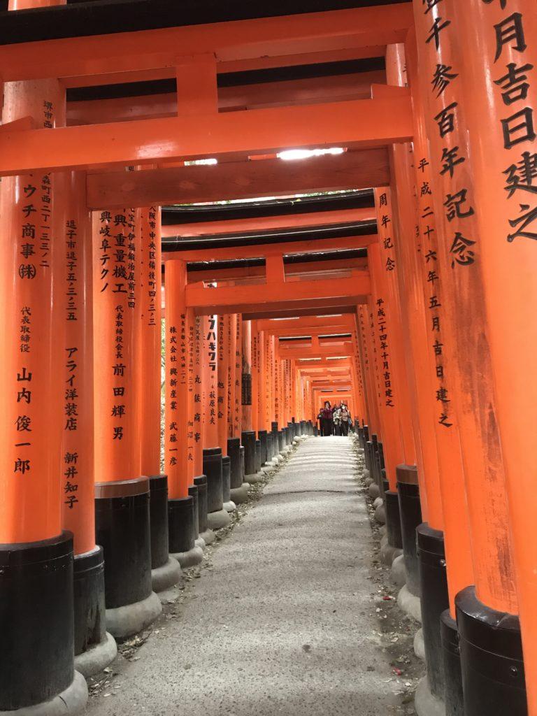 img 0013 768x1024 Kyoto (1/2) : sakura, karaoké, et pagodes