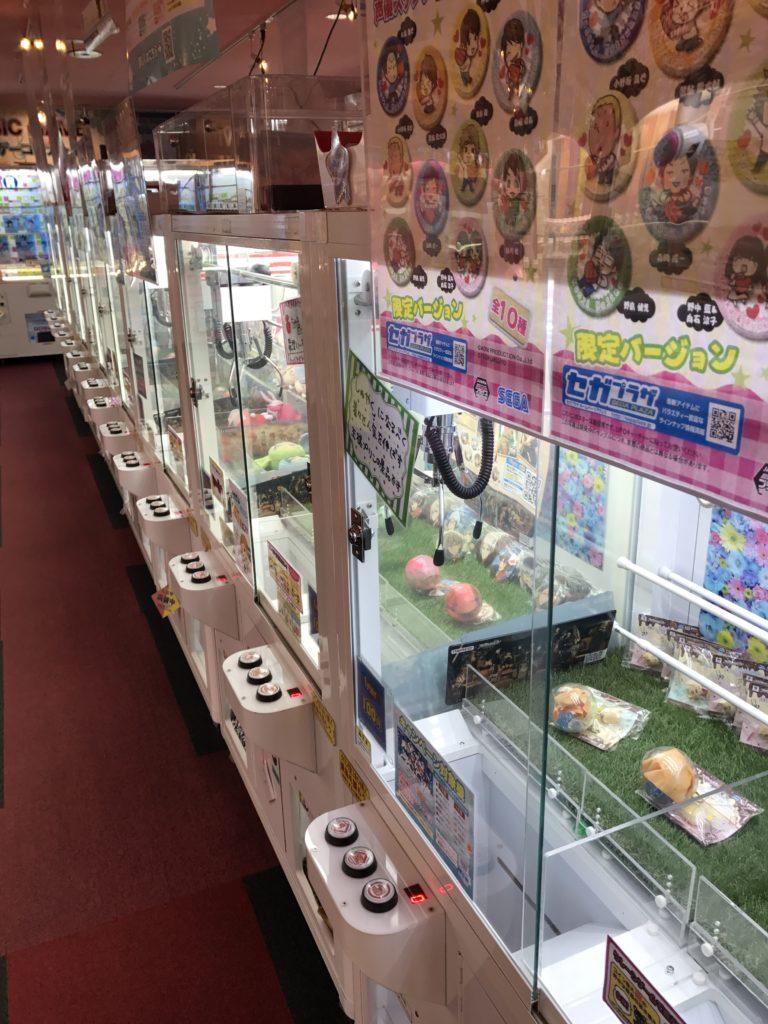 img 0087 768x1024 Osaka (1/3) : orgie alimentaire, cerisiers précoces, pluie, et shopping