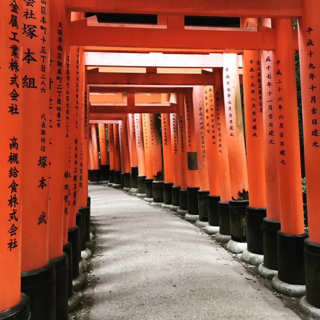 img 0113 1024x1024 Kyoto (1/2) : sakura, karaoké, et pagodes
