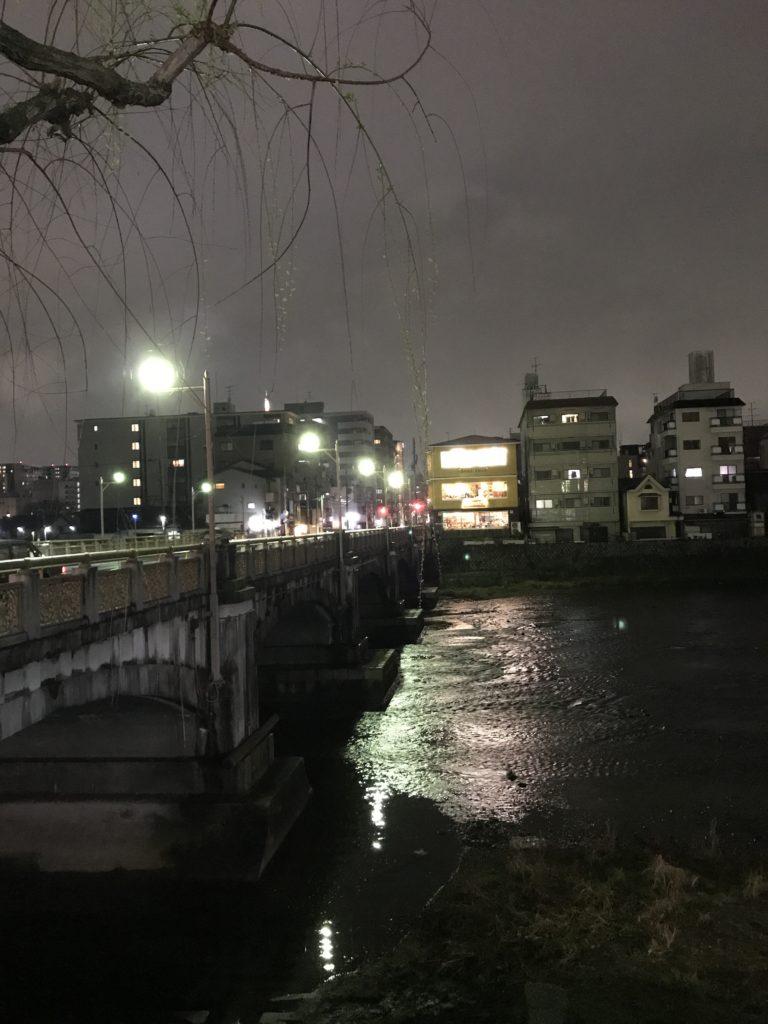 img 0150 768x1024 Kyoto (1/2) : sakura, karaoké, et pagodes