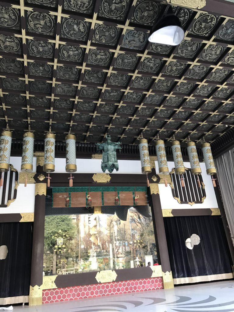 img 0234 768x1024 Osaka (1/3) : orgie alimentaire, cerisiers précoces, pluie, et shopping
