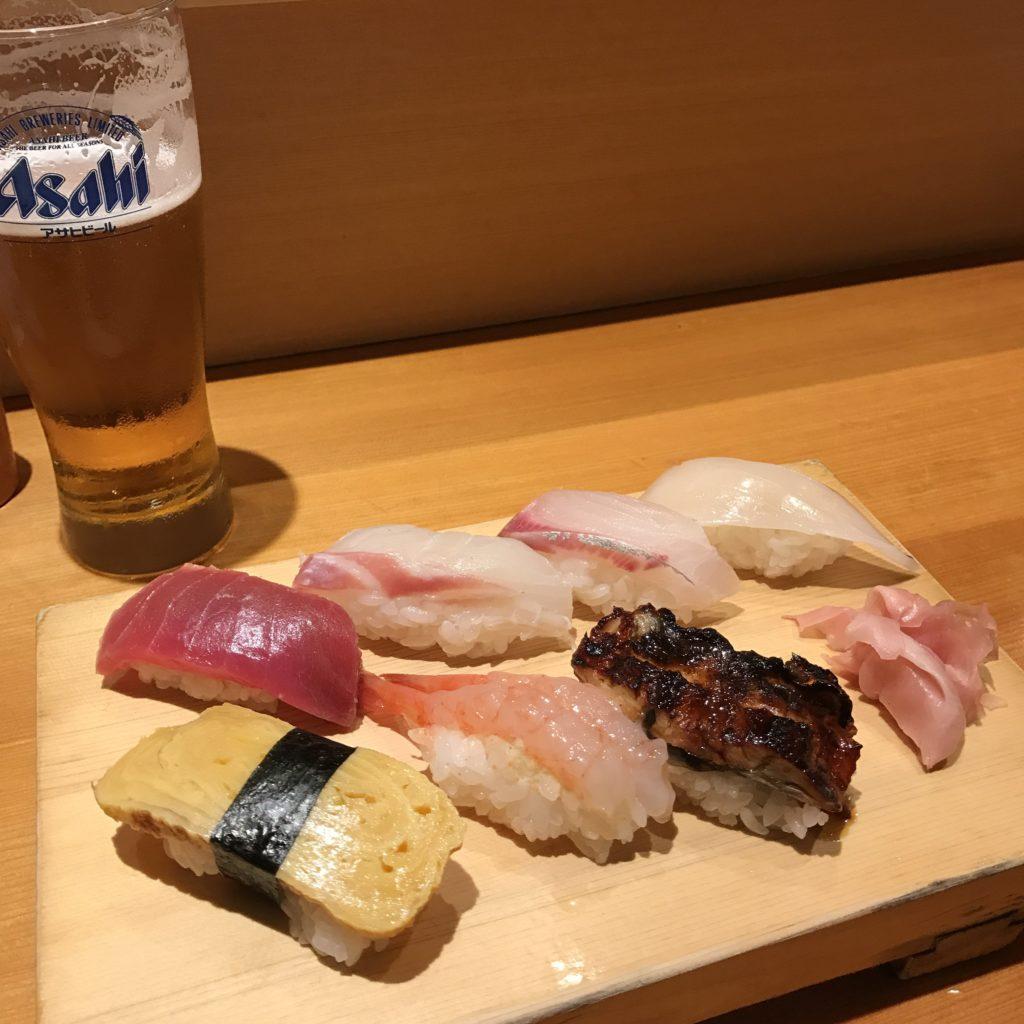 img 0295 1024x1024 Osaka (1/3) : orgie alimentaire, cerisiers précoces, pluie, et shopping