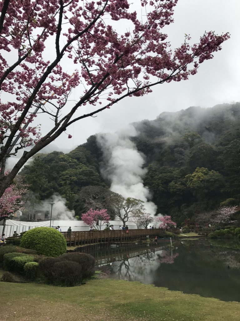 img 0307 768x1024 Beppu, Hiroshima, Miyajima : cest le sud