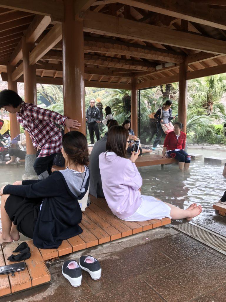 img 0339 768x1024 Beppu, Hiroshima, Miyajima : cest le sud