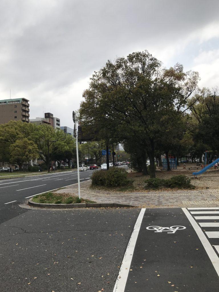 img 0385 768x1024 Beppu, Hiroshima, Miyajima : cest le sud