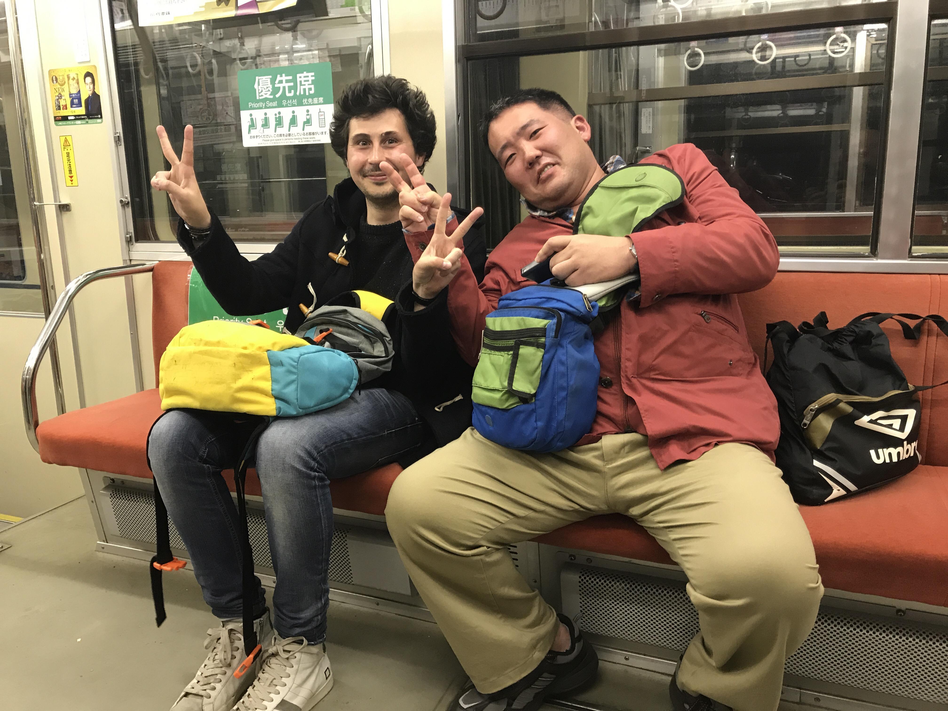 img 0427 1 Beppu, Hiroshima, Miyajima : cest le sud