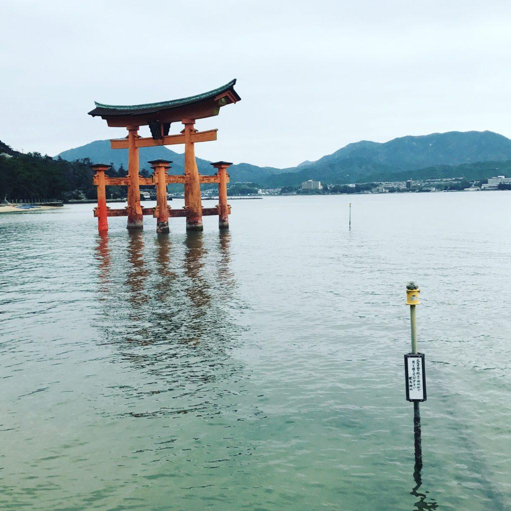 img 0559 1024x1024 Beppu, Hiroshima, Miyajima : cest le sud