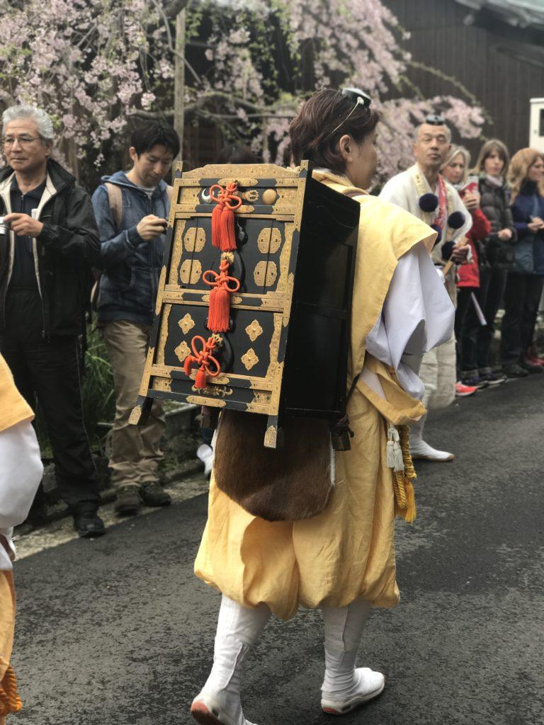 img 0666 768x1024 Osaka (2/3) / Himeji / Yoshino : cerisiers et repas de gros