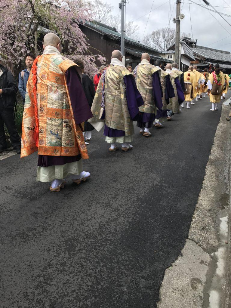 img 0668 768x1024 Osaka (2/3) / Himeji / Yoshino : cerisiers et repas de gros