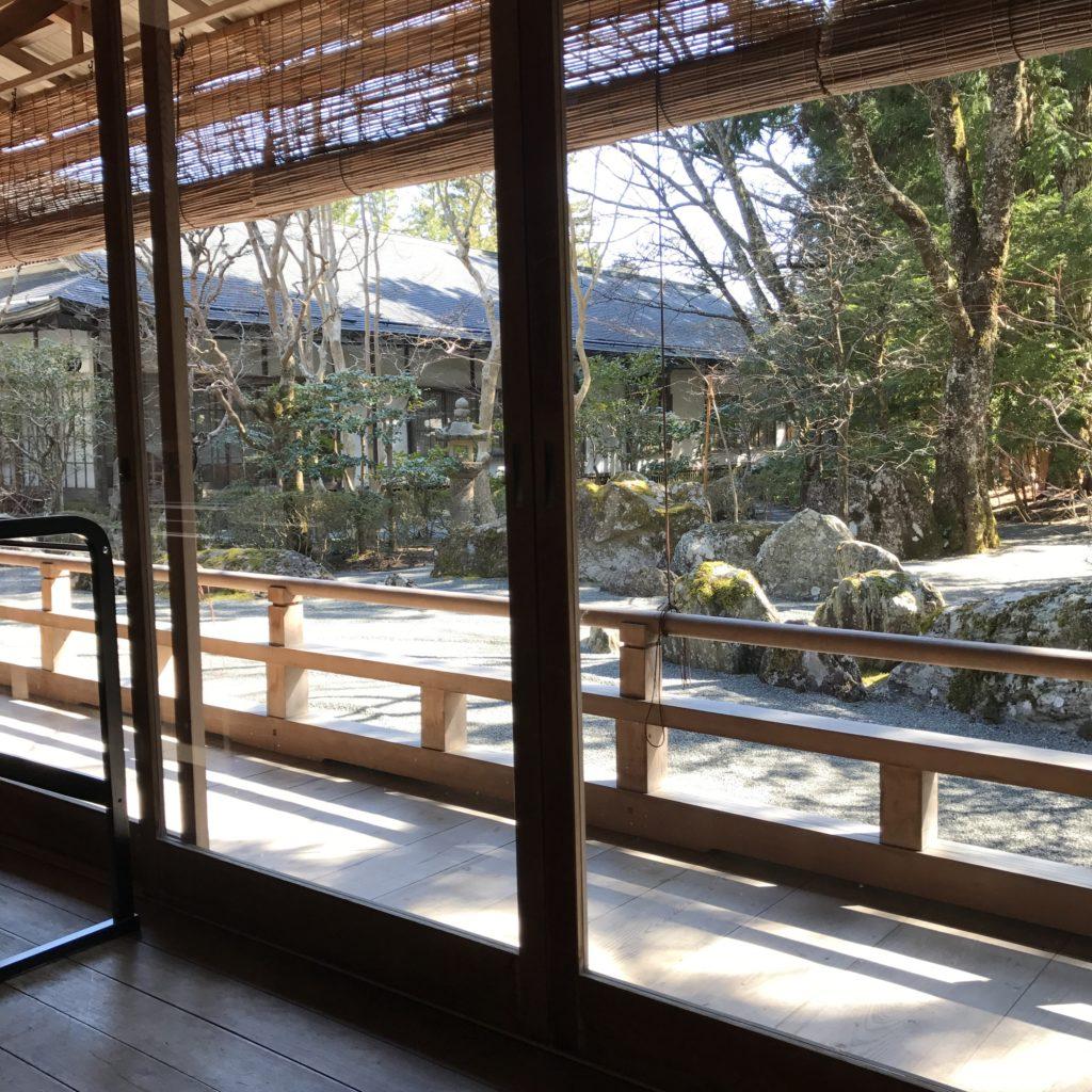 img 0675 1024x1024 Koyasan (Mt. Koya) : une nuit parmi les moines, une journée parmi les morts