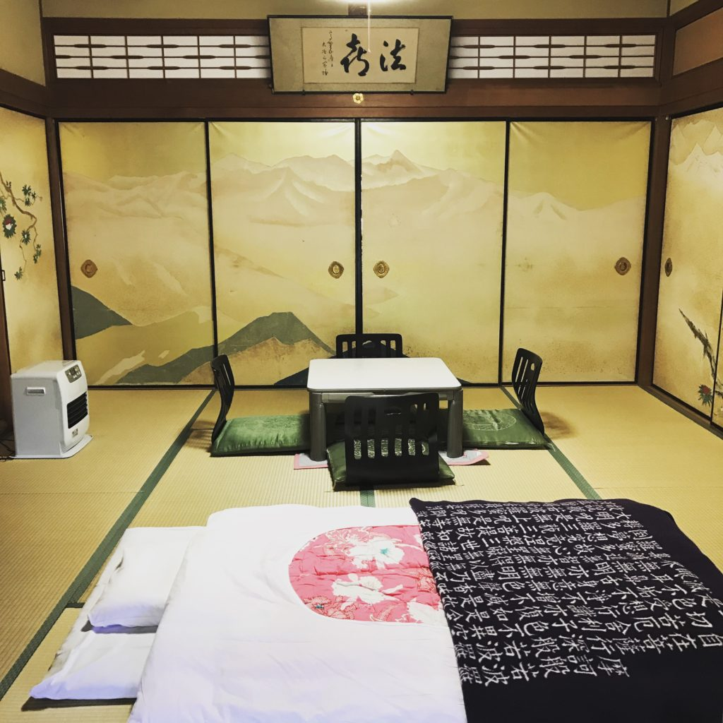 img 0682 1024x1024 Koyasan (Mt. Koya) : une nuit parmi les moines, une journée parmi les morts