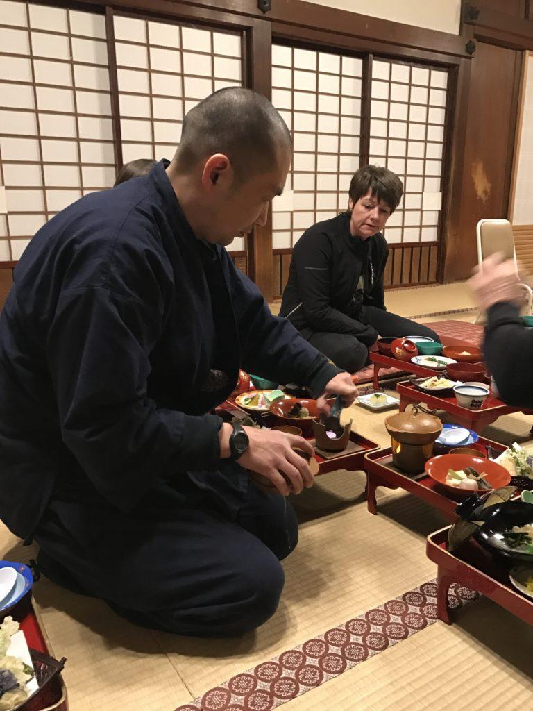 img 0734 768x1024 Koyasan (Mt. Koya) : une nuit parmi les moines, une journée parmi les morts