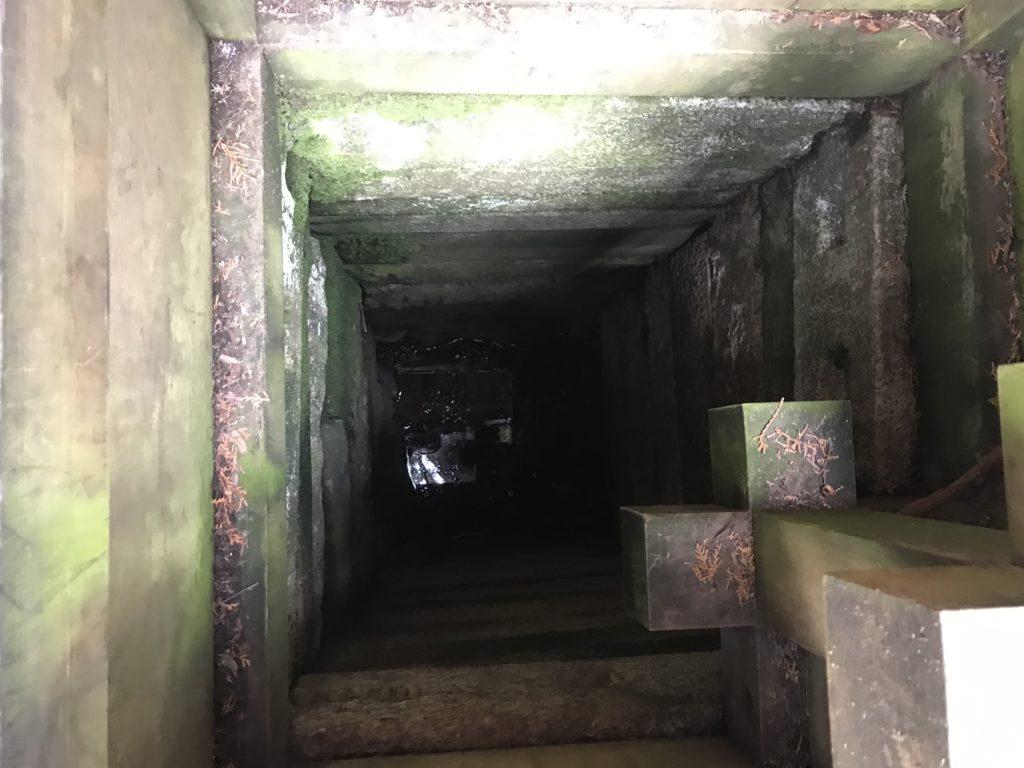 img 0829 1024x768 Koyasan (Mt. Koya) : une nuit parmi les moines, une journée parmi les morts