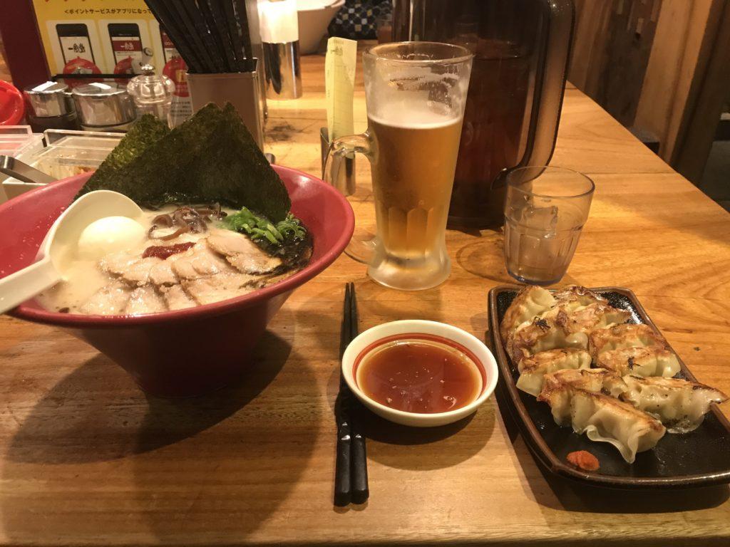 img 0997 1024x768 Osaka (3/3) / Kobe : Boeuf, Clubs et Jeux darcade