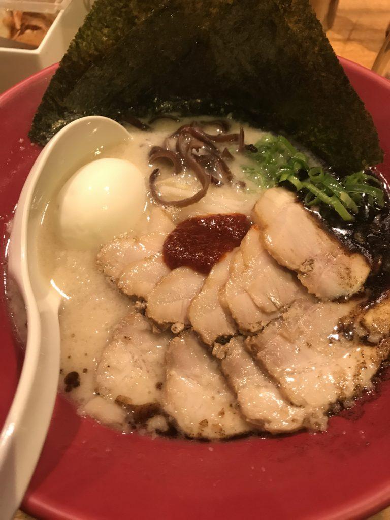img 0998 768x1024 Osaka (3/3) / Kobe : Boeuf, Clubs et Jeux darcade