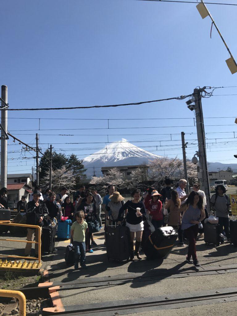 img 1233 768x1024 Kawaguchiko : Mont Fuji et onsen