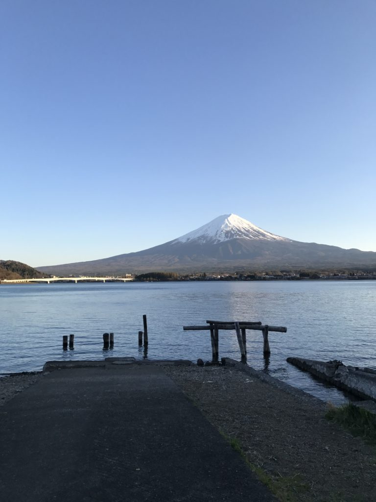 img 1243 768x1024 Kawaguchiko : Mont Fuji et onsen