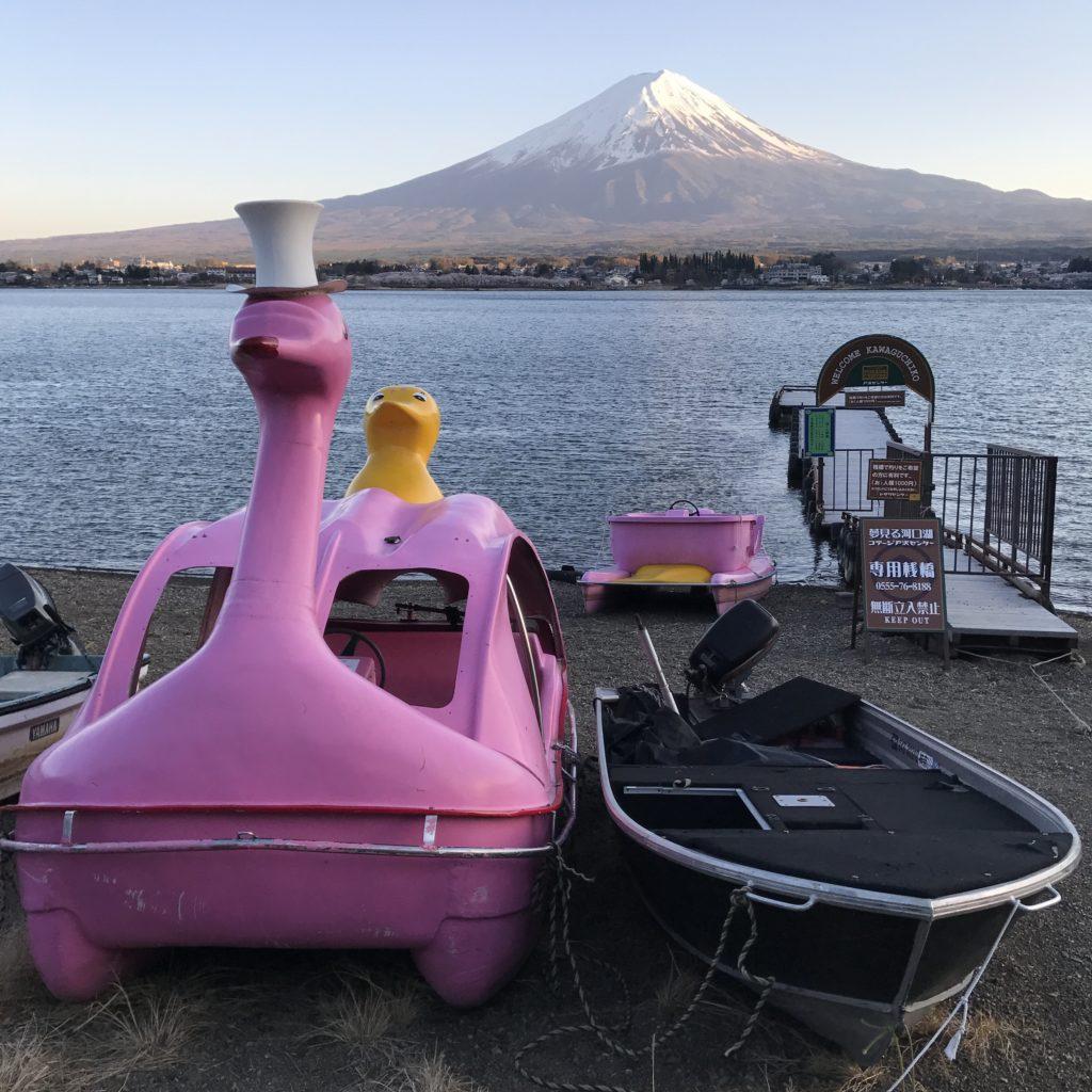 img 1253 1024x1024 Kawaguchiko : Mont Fuji et onsen