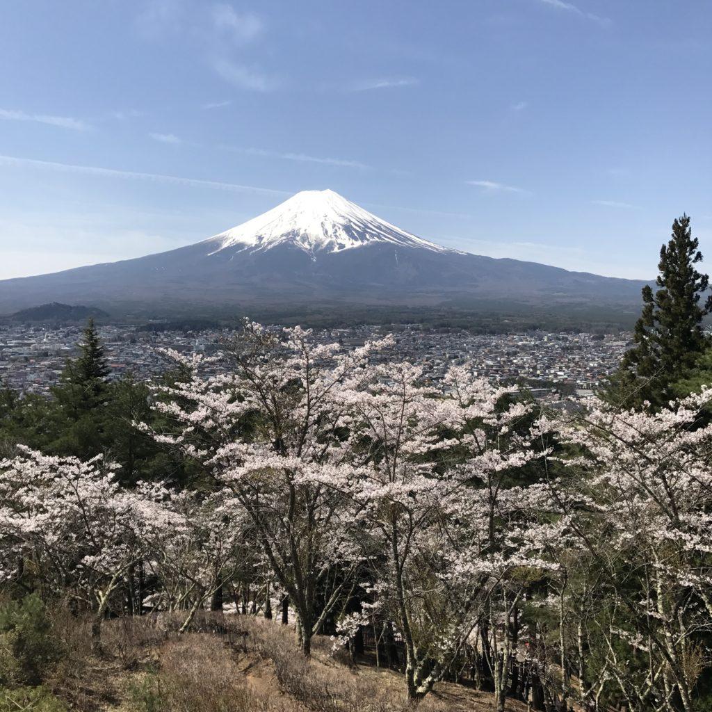 img 1339 1024x1024 Kawaguchiko : Mont Fuji et onsen