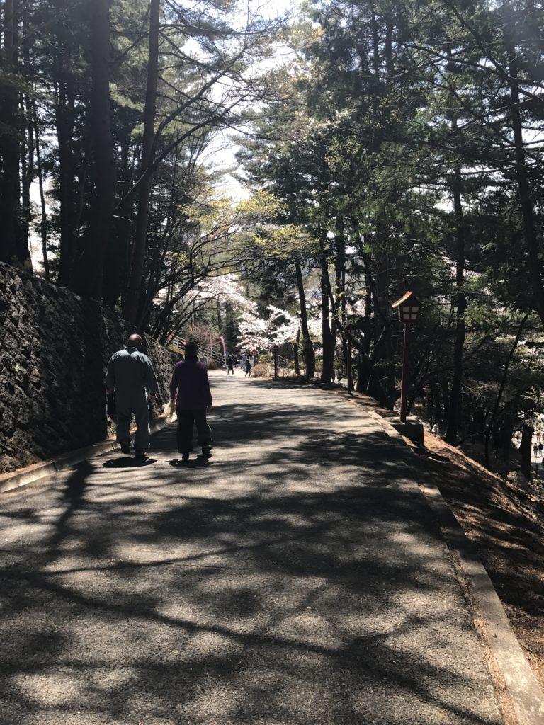 img 1363 768x1024 Kawaguchiko : Mont Fuji et onsen