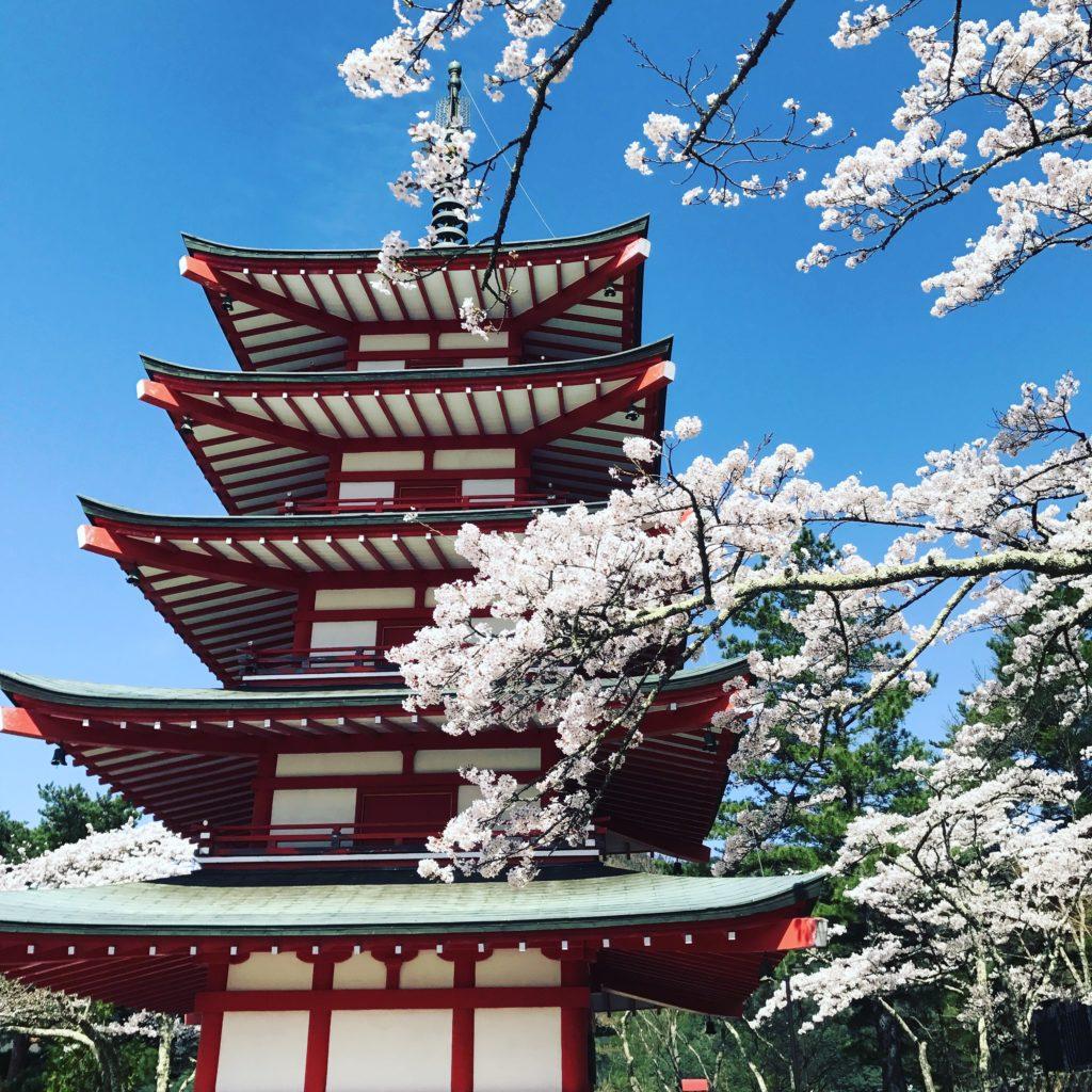 img 1366 1024x1024 Kawaguchiko : Mont Fuji et onsen