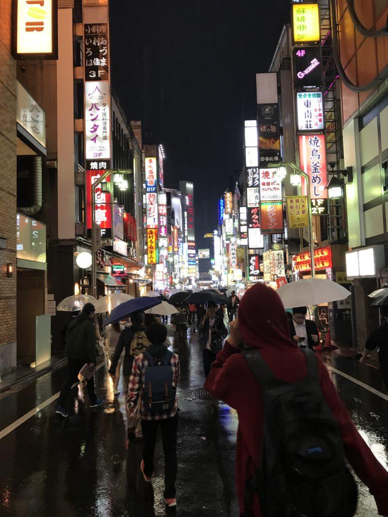 img 1569 768x1024 Tokyo (1/2) : Skytree Tower, folle Akihabara, Photo et Shopping