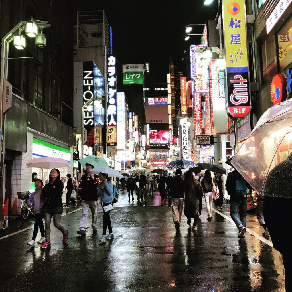 img 1575 1024x1024 Tokyo (1/2) : Skytree Tower, folle Akihabara, Photo et Shopping