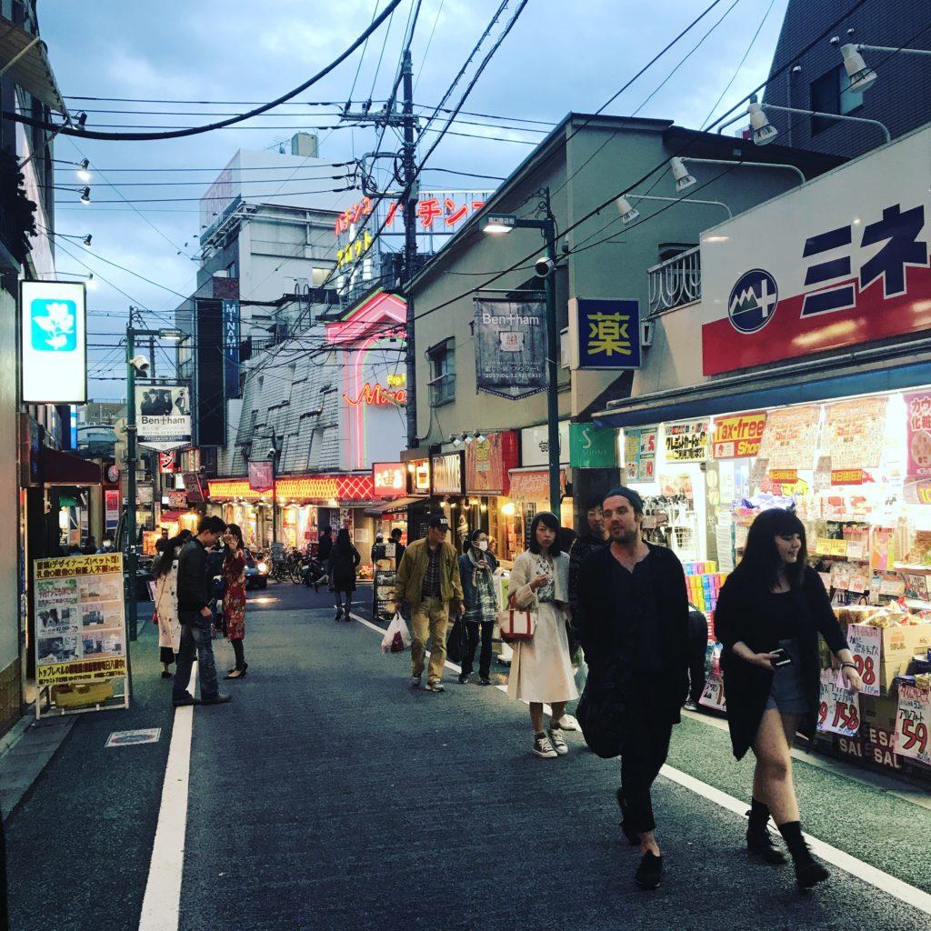 img 1646 1024x1024 Tokyo (1/2) : Skytree Tower, folle Akihabara, Photo et Shopping