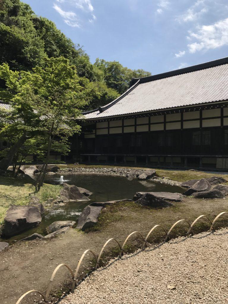 img 1682 768x1024 Kamakura : temples, mer et sushis