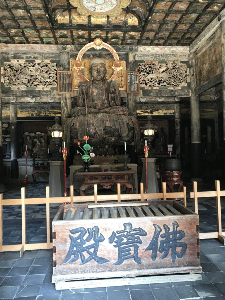 img 1690 768x1024 Kamakura : temples, mer et sushis