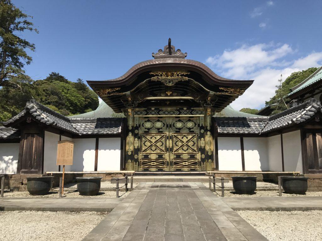 img 1697 1 1024x768 Kamakura : temples, mer et sushis