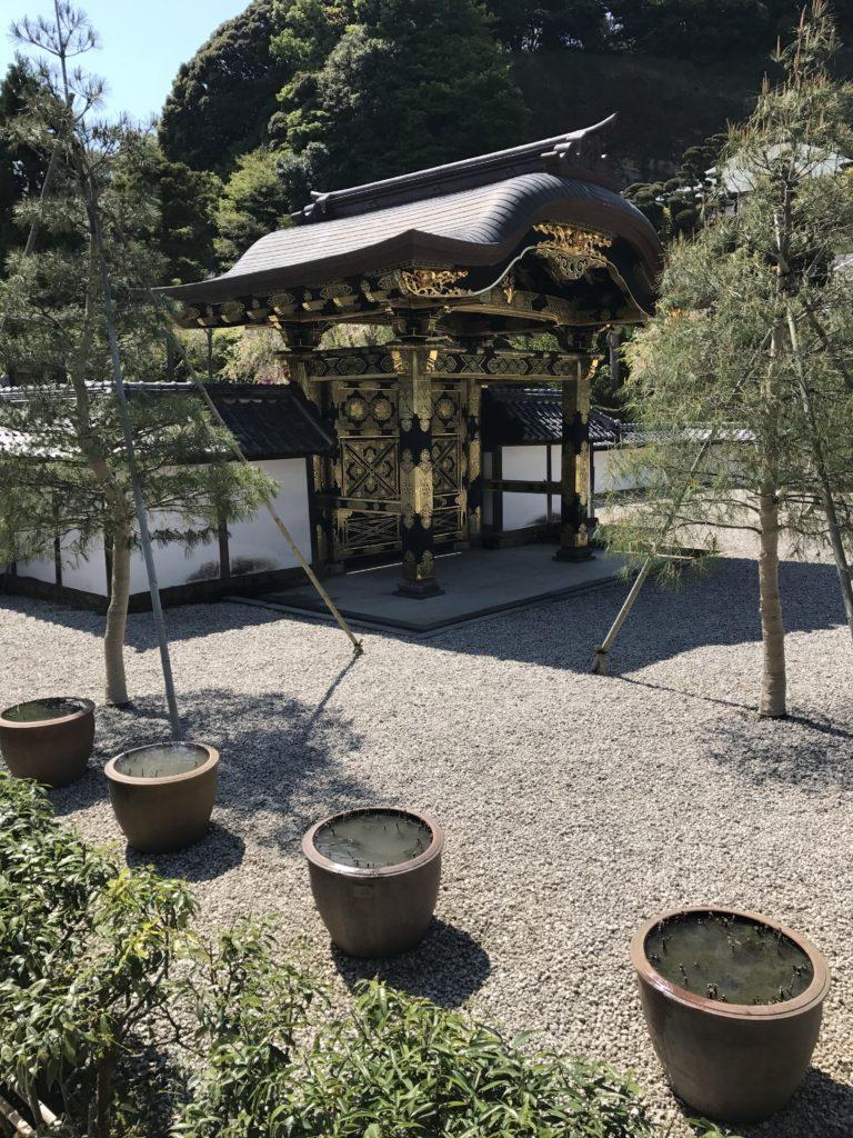 img 1702 768x1024 Kamakura : temples, mer et sushis