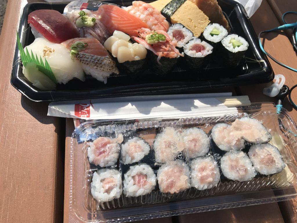 img 1726 1024x768 Kamakura : temples, mer et sushis