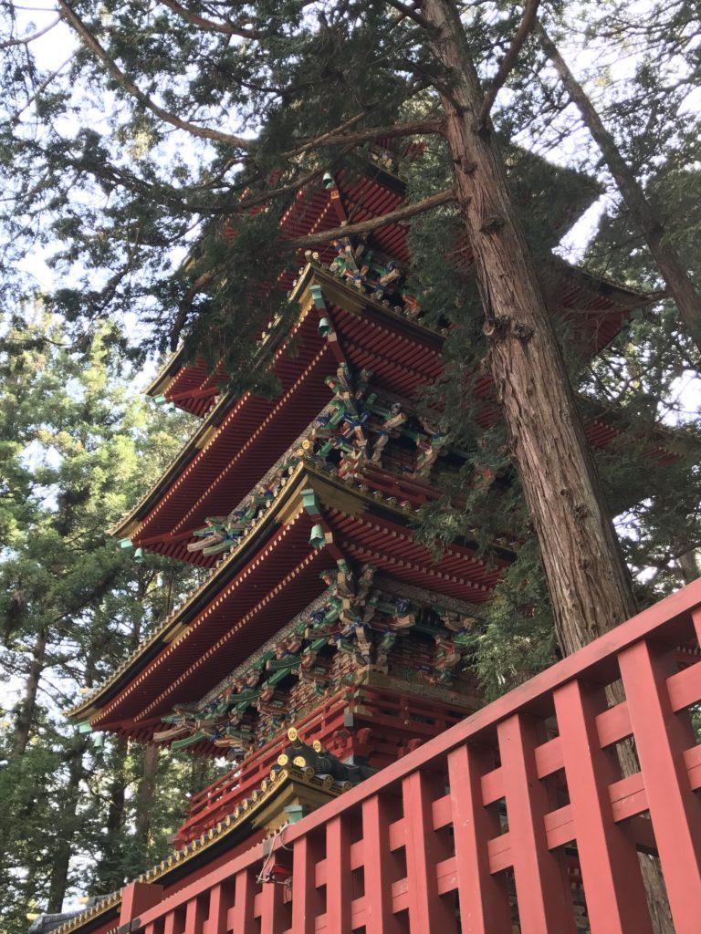 img 1789 768x1024 Nikkō : temples, dragons et lac Chûzenji