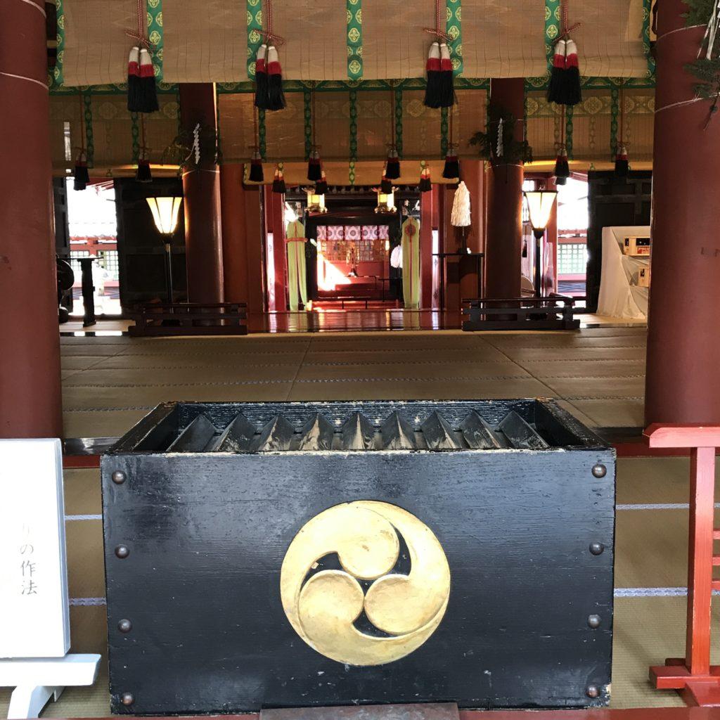 img 1791 1024x1024 Nikkō : temples, dragons et lac Chûzenji