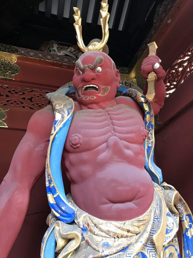 img 1808 768x1024 Nikkō : temples, dragons et lac Chûzenji