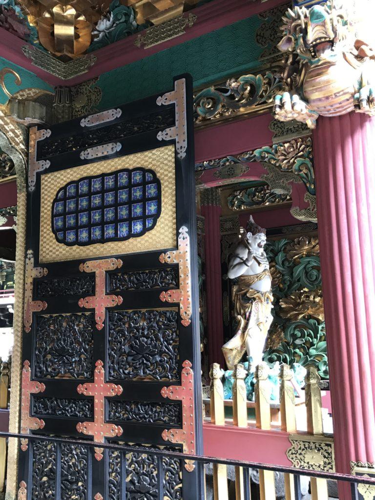 img 1815 768x1024 Nikkō : temples, dragons et lac Chûzenji