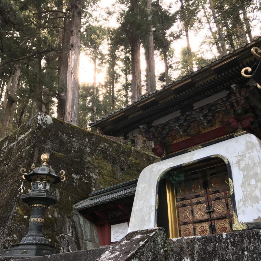 img 1824 1024x1024 Nikkō : temples, dragons et lac Chûzenji