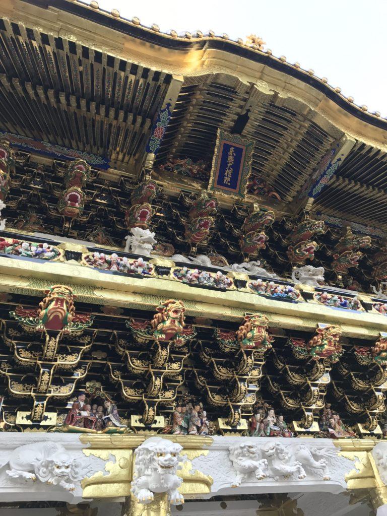 img 1852 768x1024 Nikkō : temples, dragons et lac Chûzenji