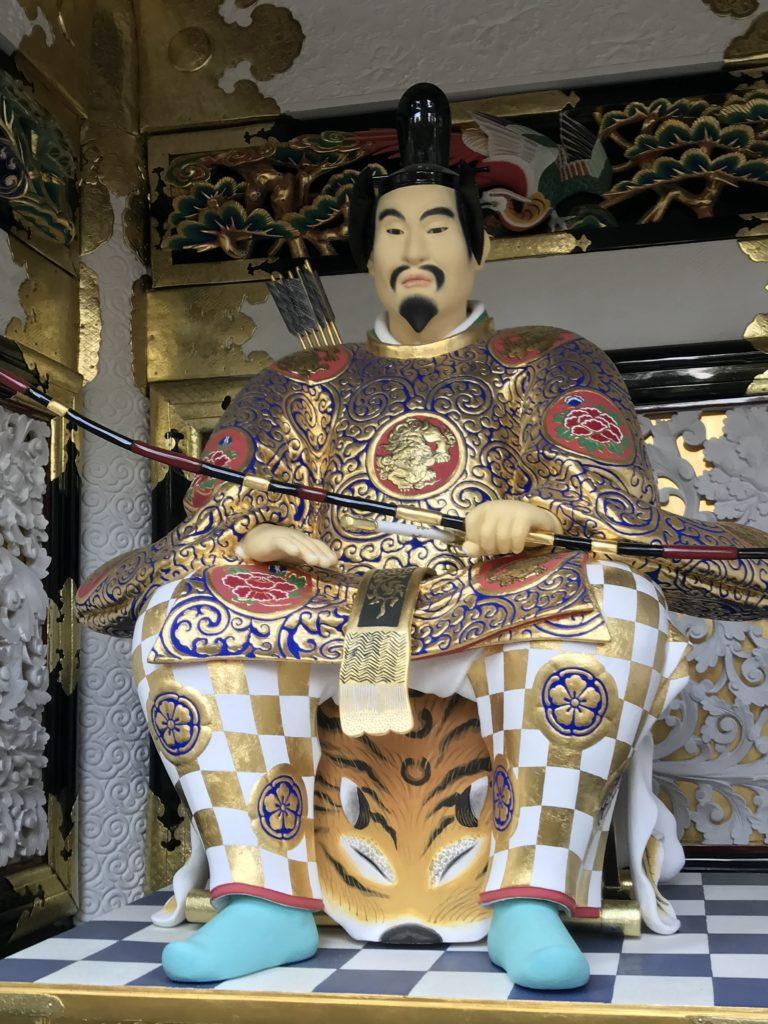 img 1854 768x1024 Nikkō : temples, dragons et lac Chûzenji