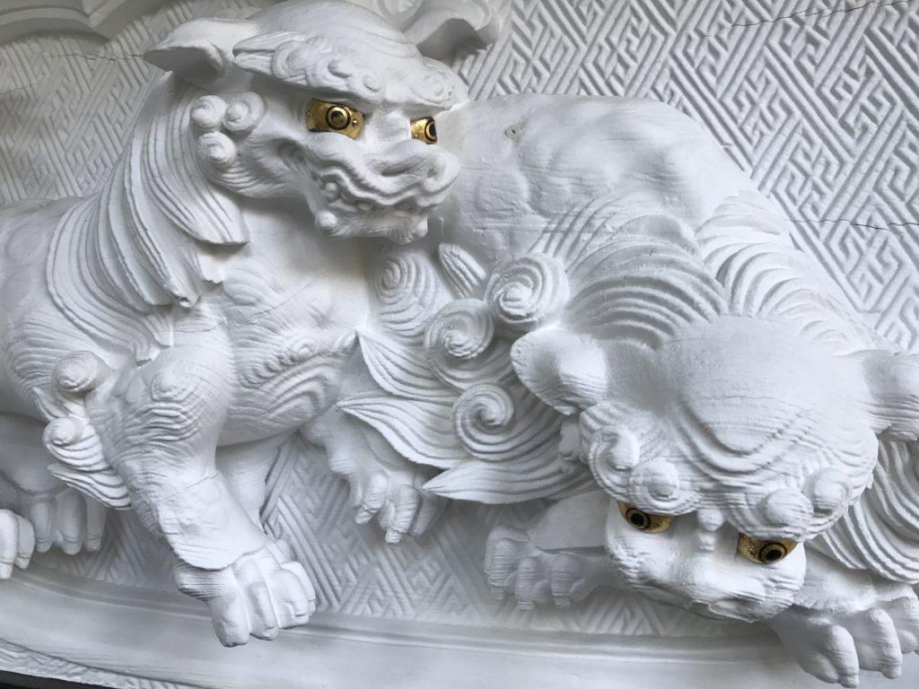 img 1855 1024x768 Nikkō : temples, dragons et lac Chûzenji