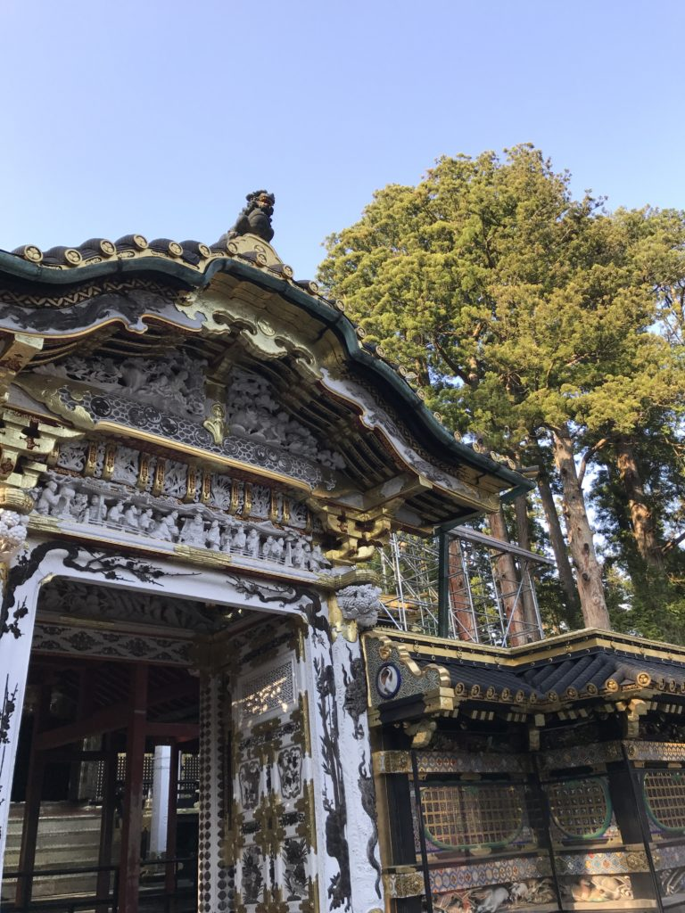 img 1860 768x1024 Nikkō : temples, dragons et lac Chûzenji