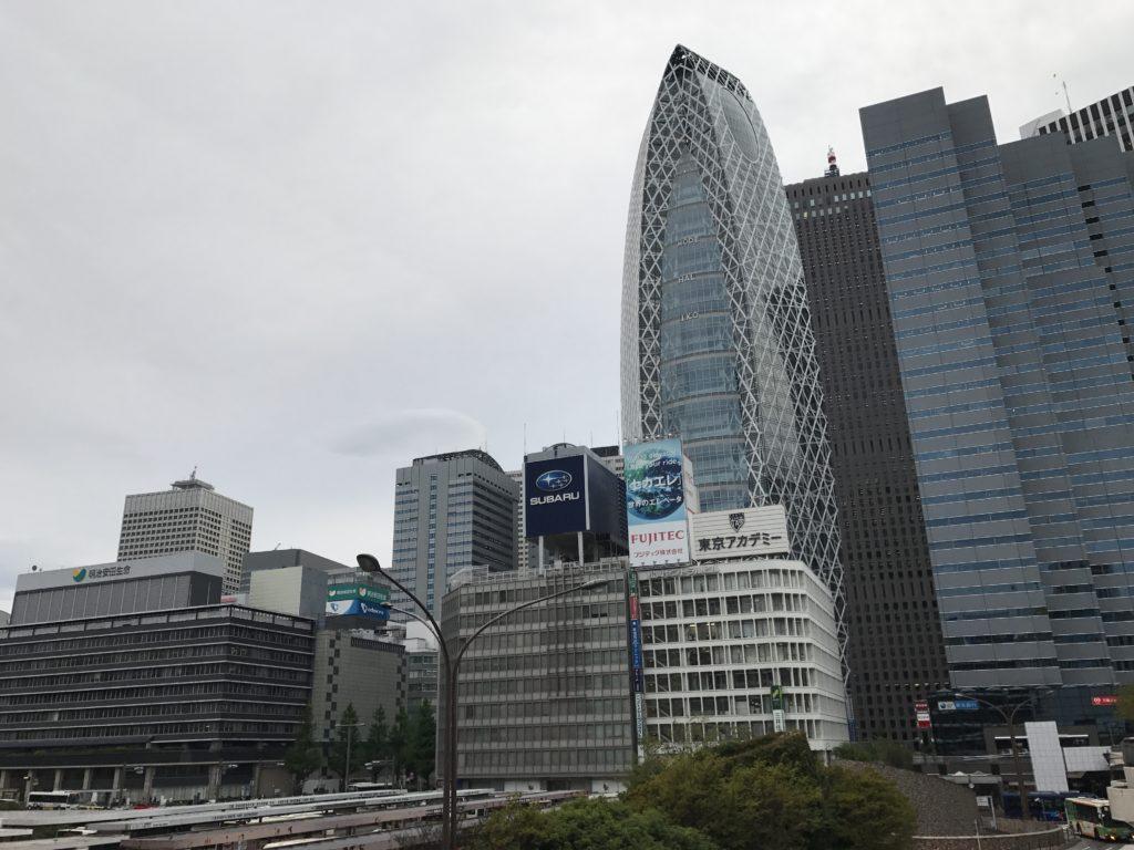 img 1942 1024x768 Tokyo (2/2) : All you can eat, parcs, temples et adieux japonais