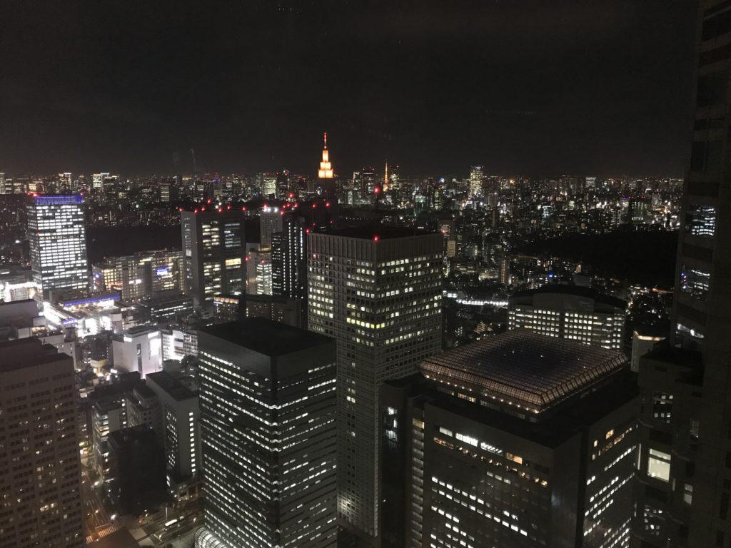 img 1981 1024x768 Tokyo (2/2) : All you can eat, parcs, temples et adieux japonais