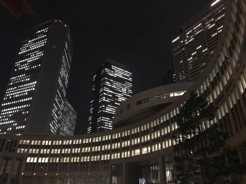 img 1984 1024x768 Tokyo (2/2) : All you can eat, parcs, temples et adieux japonais
