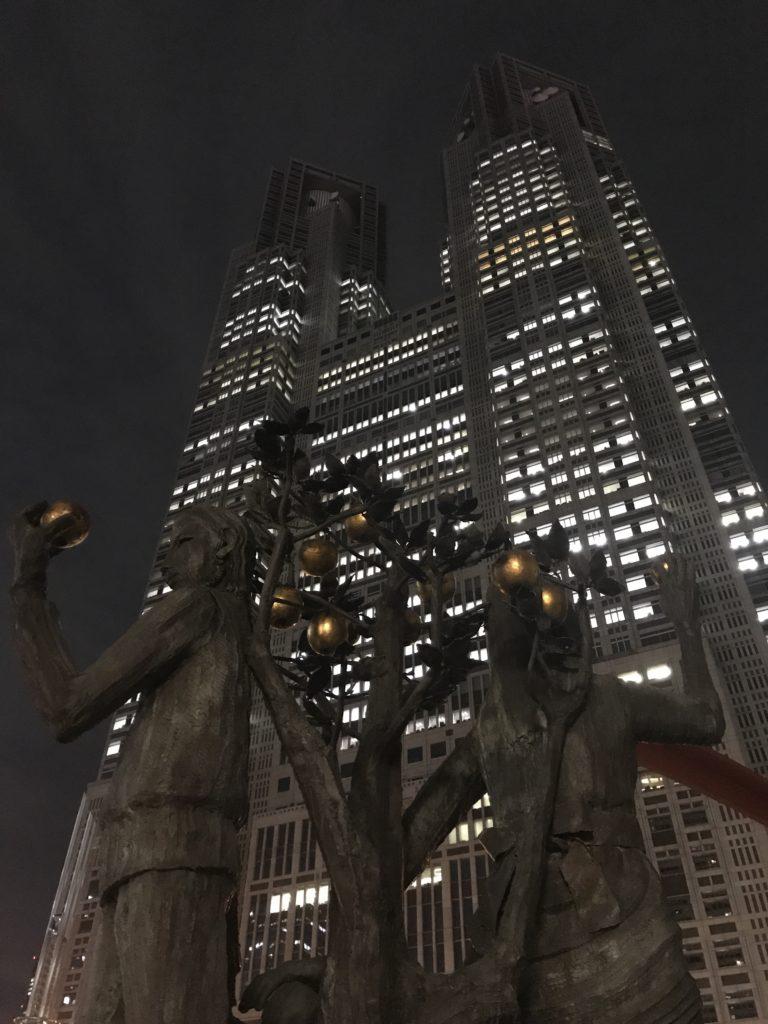 img 1988 768x1024 Tokyo (2/2) : All you can eat, parcs, temples et adieux japonais