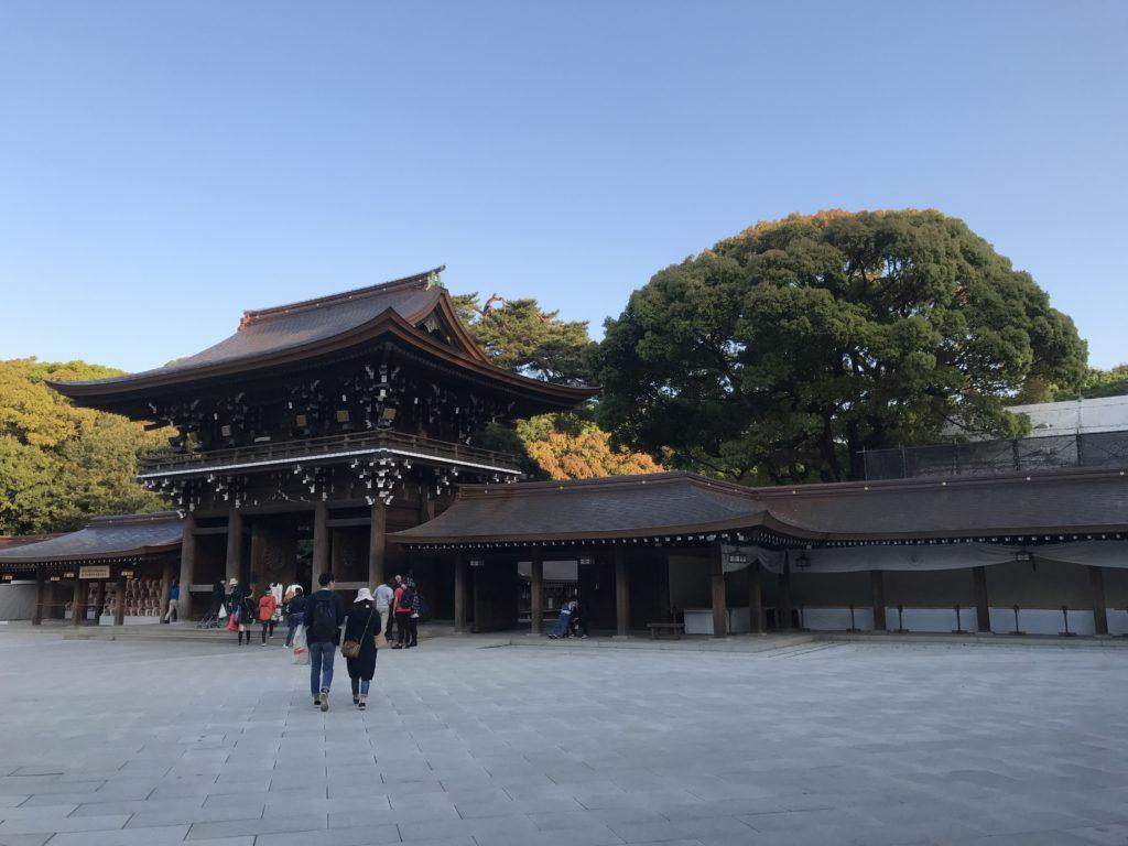 img 2084 1024x768 Tokyo (2/2) : All you can eat, parcs, temples et adieux japonais
