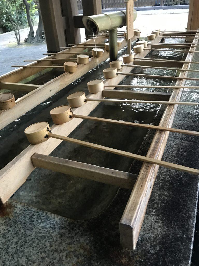 img 2094 768x1024 Tokyo (2/2) : All you can eat, parcs, temples et adieux japonais