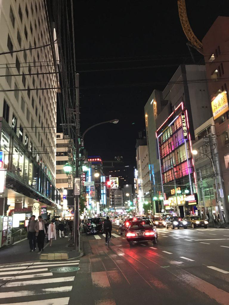 img 2137 768x1024 Tokyo (2/2) : All you can eat, parcs, temples et adieux japonais