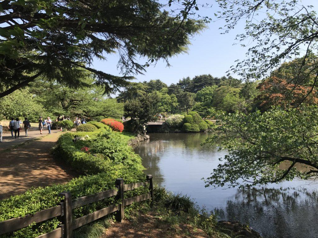 img 2172 1024x768 Tokyo (2/2) : All you can eat, parcs, temples et adieux japonais